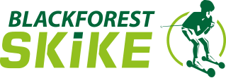 Blackforest Skike Logo
